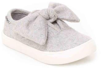 Carter's Azura Toddler Slip-On Sneaker - Girl's