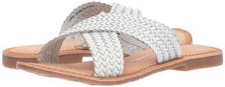 Chinese Laundry Pure Women's Slide Shoes