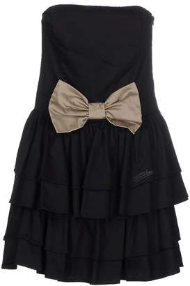 Borsalino MISS Short dresses