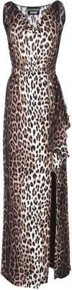 Moschino Long dresses - Item 34761300JT
