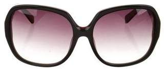 Dita Supadupa Oversize Sunglasses