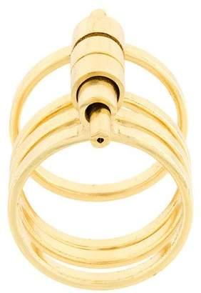 Paula Mendoza 182 ring