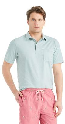 J.Mclaughlin Callahan Polo in Fineline Stripe