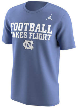 Nike Men's North Carolina Tar Heels Mantra T-Shirt