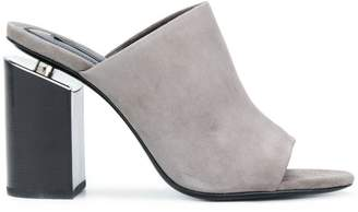 Alexander Wang Avery High Heel mules