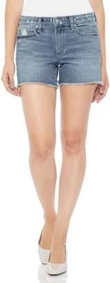 Joe's Jeans Classics Ozzie Cutoff Denim Shorts