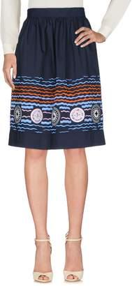Peter Pilotto Knee length skirts - Item 35368279DJ