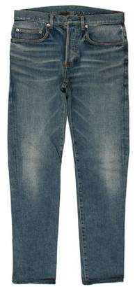 Christian Dior Skinny Jeans