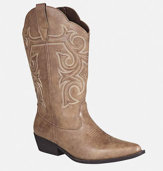 Avenue Shelley Cowboy Boot