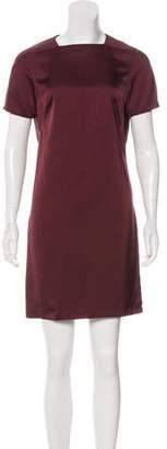 Stella McCartney Short Sleeve Mini Dress