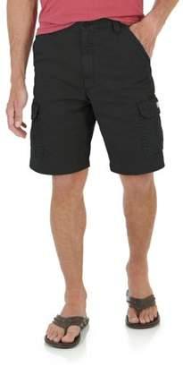 Wrangler Big Men's Comfort Series Cargo Short