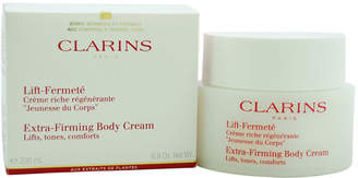 Clarins 6.8Oz Extra Firming Body Cream
