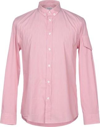 Bikkembergs Shirts - Item 38733890PP
