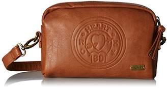 Roxy Nuevo Diseno Cross Body Handbag