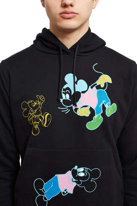 Opening Ceremony Disney® X Mickey Mouse Hoodie