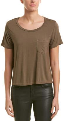Splendid Pocket T-Shirt