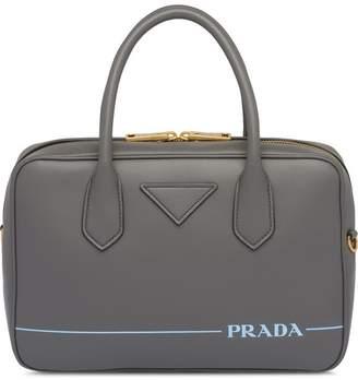 Prada Mirage small leather bag