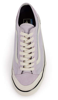Vans Salt Wash Style 36 Decon SF Sneaker