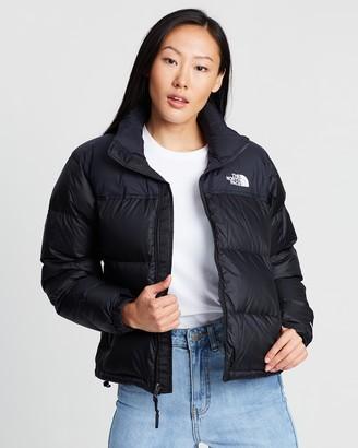 North Face Nuptse Jacket Shopstyle Australia