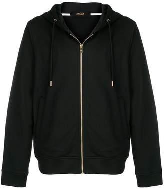 MCM logo hoodie
