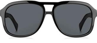 Tommy Hilfiger oversized sunglasses