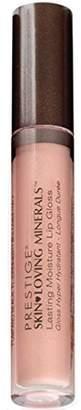 Prestige Skin Loving Minerals Lasting Moisture Lip Gloss MMG-02 Soft Peach