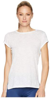 Asics Legends Short Sleeve Top Women's Short Sleeve Pullover