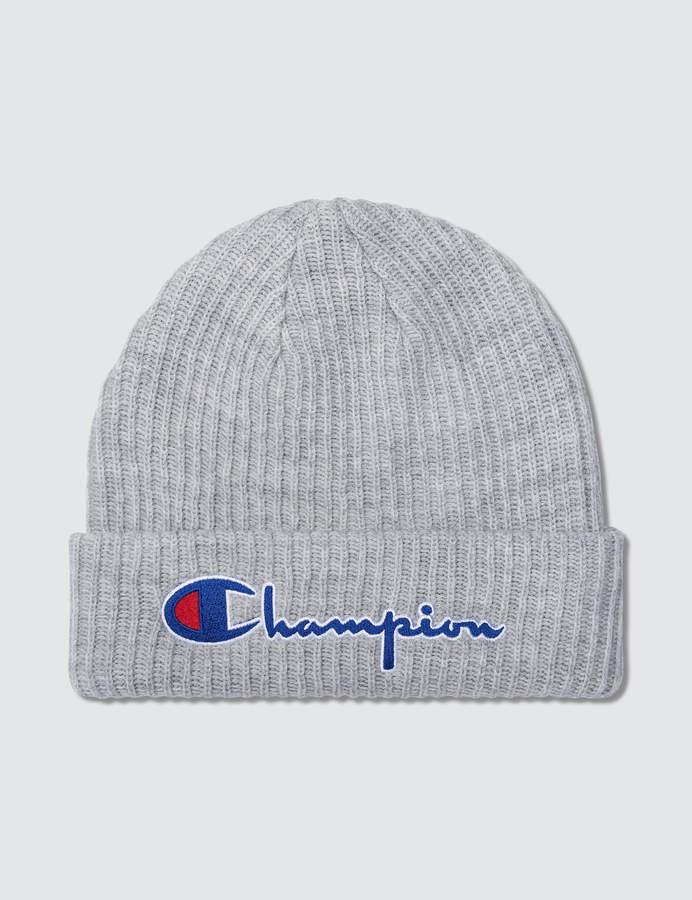 Champion Reverse Weave Beanie