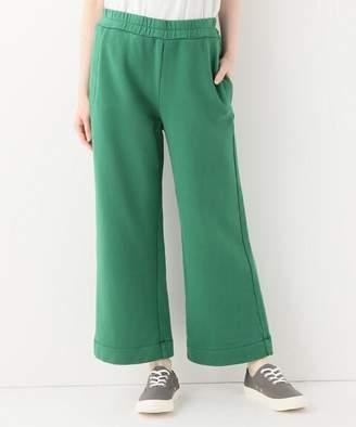 Journal Standard (ジャーナル スタンダード) - journal standard luxe 【POMANDERE/ポマンデール】 cotton Fleece easy pants◆