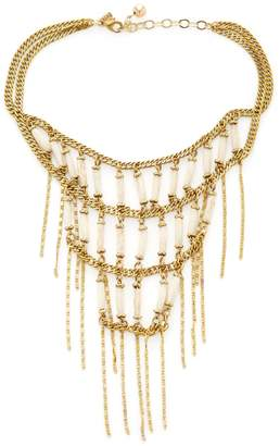 Vanessa Mooney Women's The Magdalena Layer Necklace