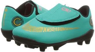 Nike Vapor 12 Club CR7 MG Soccer Kids Shoes