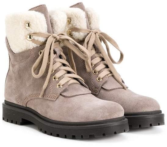 Patty boots