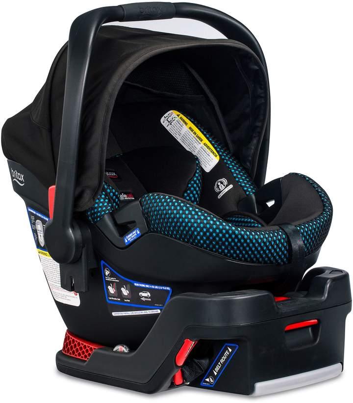 BRITAX B-Safe Ultra Cool Flow Car Seat