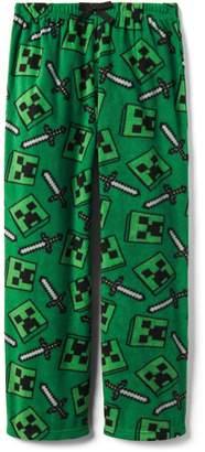 Crazy 8 Crazy8 Minecraft Pajama Pants