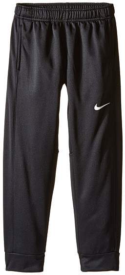 Nike Kids Therma KO Fleece Tapered Pants (Little Kids)