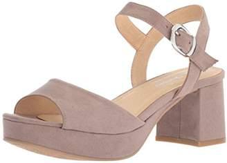 Chinese Laundry Women's Kensie Heeled Sandal