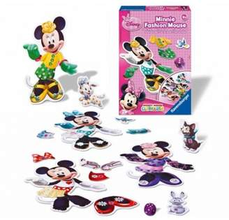 Disney Minnie Mouse Fashion Mouse Board Game
