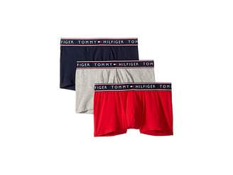 Tommy Hilfiger Cotton Stretch Trunk