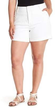 Melissa McCarthy 2- Button Short (Plus Size)