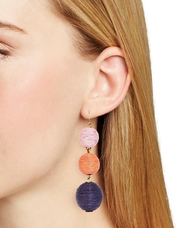 BAUBLEBAR Crispin Drop Earrings 4