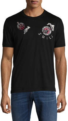 Dolce & Gabbana Short Sleeve T-Shirt