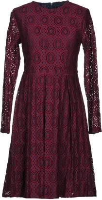 ANONYME DESIGNERS Short dresses - Item 34846055FC