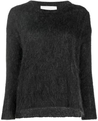 8pm Denebola furry sweater