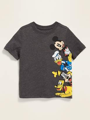 9af3a645b Old Navy Disney© Mickey Mouse & Friends Tee for Toddler Boys
