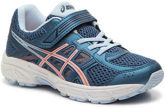 Asics Pre Contend 4 Toddler & Youth Sneaker - Girl's