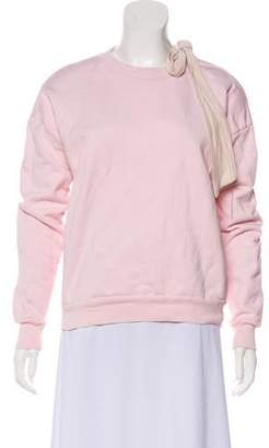 Frame Casual Long Sleeve Sweater