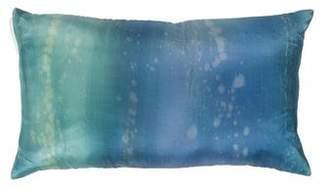 Aviva Stanoff Silk Throw Pillow