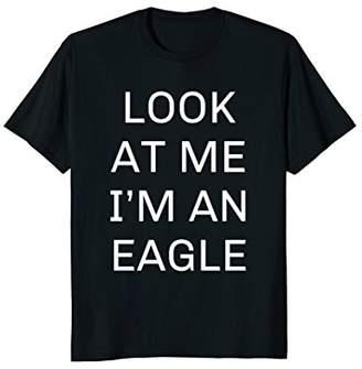 I'm an Eagle Halloween Costume Shirt
