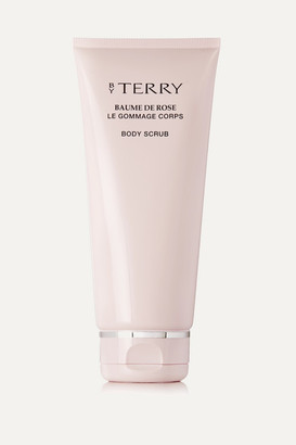 by Terry Baume De Rose Body Scrub, 180g - Colorless