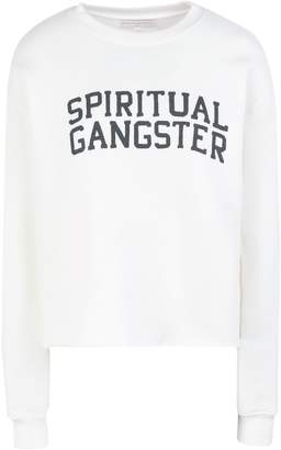 Spiritual Gangster Sweatshirts